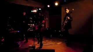 20120317 Black Cadillac + Jet - Midnight Smokin` Drive @대안공간 문