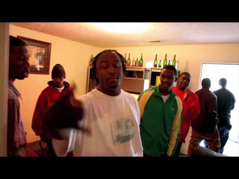 Yung Rico aka Brick Boy Rico in LaGrange, GA Video