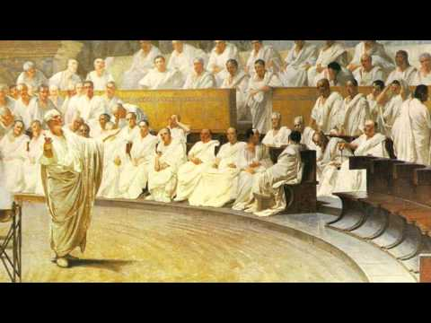 Archae-Facts: The Ides Of March