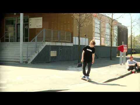 etnies Europe Weekend Team Trip #1 Video