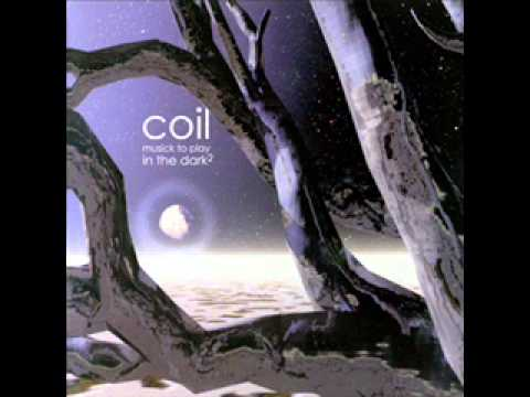 Coil - Batwings (A Limnal Hymn)
