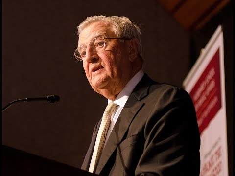 Walter Mondale: 2015  Lifetime Achievement Award Winner