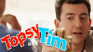 Topsy & Tim 202 - NEW PET | Topsy and Tim Full Episodes