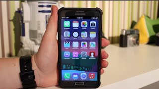 How to get IOS on Android!