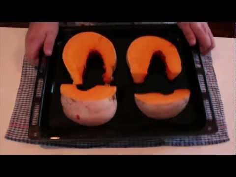 Making a Delicious Pumpkin Cheesecake | EDITED FAST | Food in a Movie Mmmmminute
