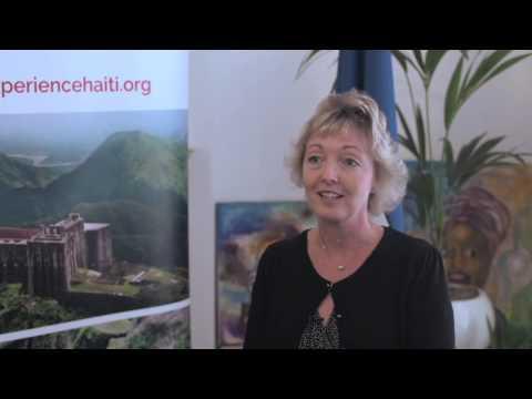 Haiti Presentation 25 September 2014