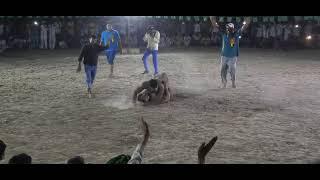 हरियाणा Vs पंजाब 1 लाख की कुश्ती फाइनल देहरा कुश्ती दंगल समालखा पानीपत Haryana vs Punjab Kusti