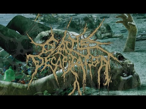 Cattle Decapitation - Manufactured Extinct