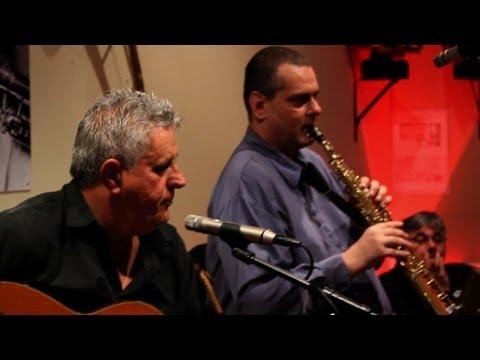 Brazilia: the sound of Brazil Actual World Jaider De Oira and John Stefulj