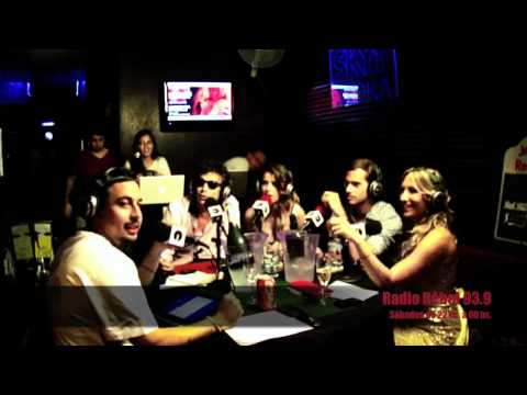 Radio Rebel 939 (2do Programa Parte 1)