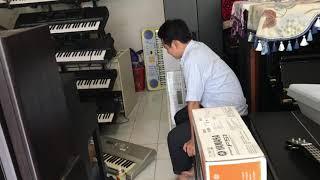Hoàng Piano Giới Thiệu Lớp Nhạc Đồ Rê Mí Thầy Thông 0397781456 Huyện Bình Chánh Tp. HCM