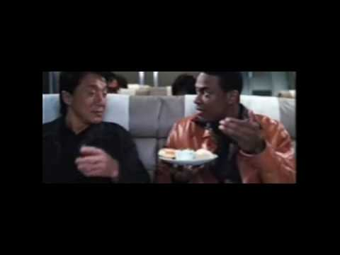 rush hour 2 bloopers/outakes youtube