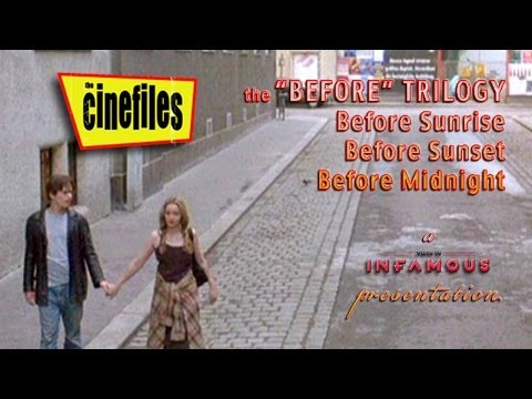 The CineFiles - The