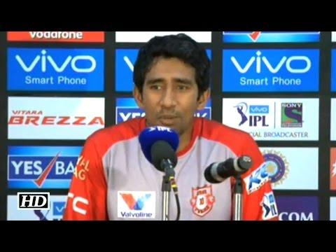 IPL9 MI vs KXIP: Wriddhiman Saha on his match winning innings vs MI