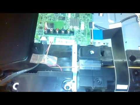 Revision tv led samsung 40 un40h4200ag