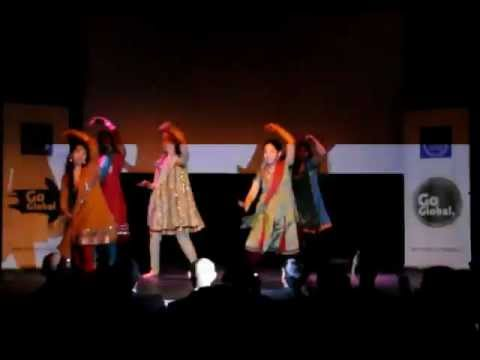 India Day At Kth go Global 2012.wmv video