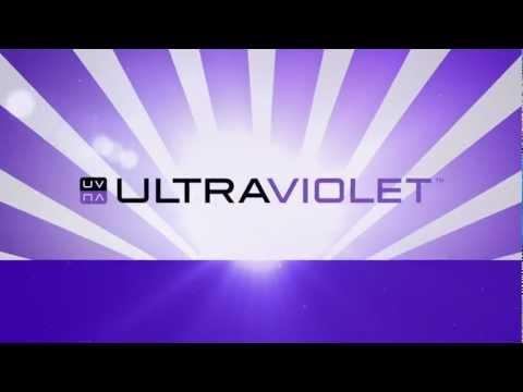 How It Works: Ultraviolet™ video