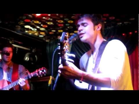 Kris Allen @ The Mint - Teach Me How Love Goes Music Videos