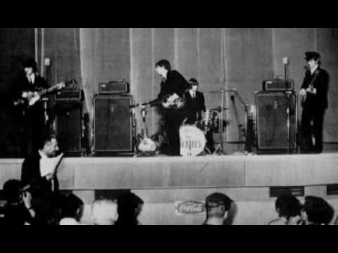 Beatles - Johnny B Goode