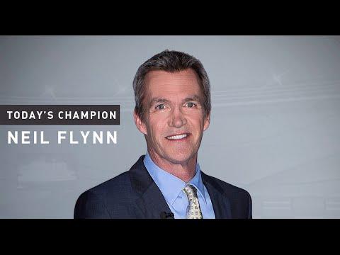 Celebrity Jeopardy! Winners Circle - Neil Flynn