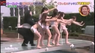 hainhatban com  Đừng nhờn trước mặt chị mông bự   Troll show Nhật bựa