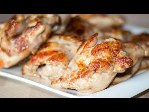 Как ВКУСНО ПРИГОТОВИТЬ КУРИЦУ (любое куриное мясо)   How to Cook Delicious Chicken