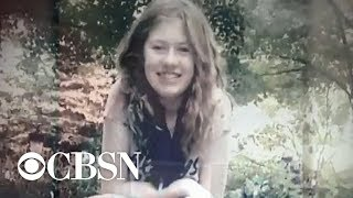 Jayme Closs' accused kidnapper charged for her abduction, parents murder