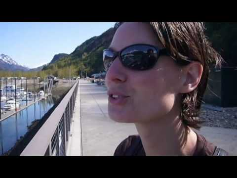 2007 - Alaska / Northwest Territories / Yukon / Brits-Columbia Roadtrip - Starting in Anchorage