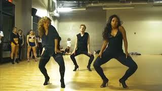 Sinead Harnett If You Let Me Claude Racine Choreography