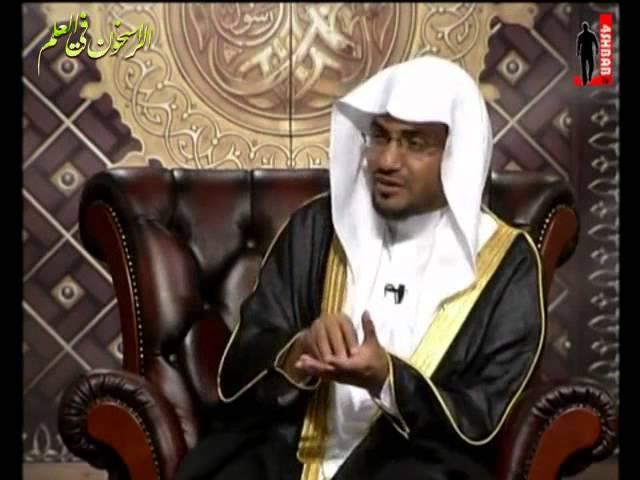 من أي أيامك تفر  ـ الشيخ صالح المغامسي