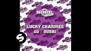 Lucky Charmes & Tony Verdult - Go (Kriss-One Remix)