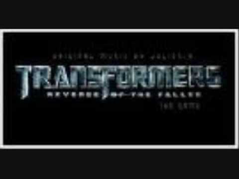 My Rating of Transformers 2  (video game)