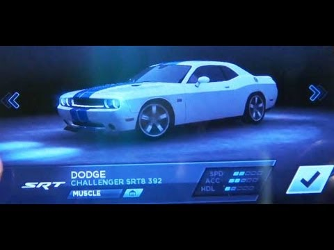 Need for Speed Most Wanted on Samsung Galaxy S3 MINI GT-i8190