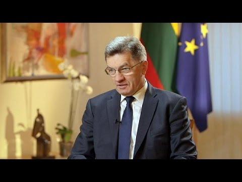 ليتوانيا: الأثار الإقتصادية الناجمة عن إعتماد اليورو – real economy