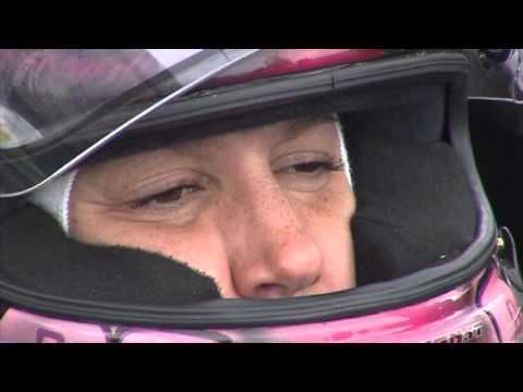 Michela Cerruti   Auto GP 2014   Nurburgring   Highlights