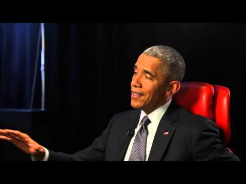President Obama on the NSA Surveillance Fallout