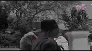 فيديو نادركامل لحفل زفاف الملك فاروق من الملكة ناريمان