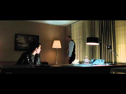 The Girl With The Dragon Tattoo   OFFICIAL Original Trailer US