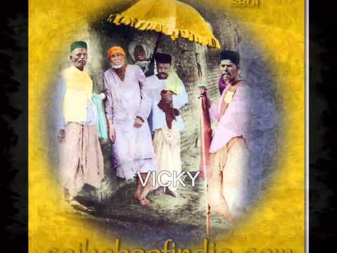 Sai Ram Sai Shyam Bhajan ( shirdi sai song)