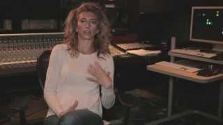 Claudia Black for DA Inquisition 2014 Morrigan featurette 2