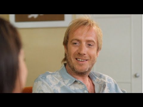 Rhys Ifans on His Disturbing