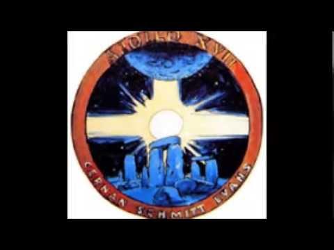 apollo 17 logo - photo #13