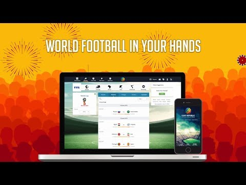 FansRepublic: Football Social Network & live score thumb