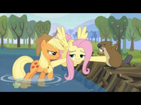 My Little Pony: Przyjaźń to Magia — poznaj kucyki!