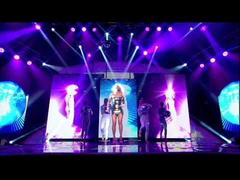 Kamaliya - Open Your Eyes (Live @ Prelaunch Concert, 2011)