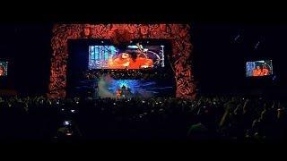 MAGO DE OZ - Gaia (live)