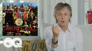 Paul McCartney Breaks Down His Most Iconic Songs | GQ