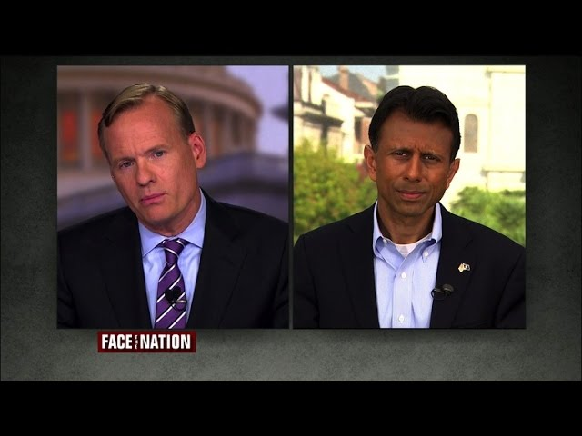 """Jindal: """"Immigration without assimilation is invasion"""""""
