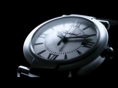 Chopard: Un lujo en el tiempo