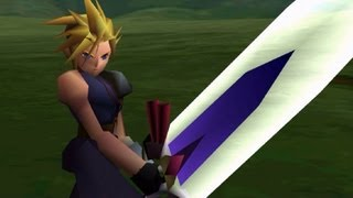FF7 召喚マテリア (HDリマスター超高画質版) Final Fantasy VII 召喚獣まとめ